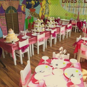 birthday party venues, Divas & Dudes, Indiranagar, party hall