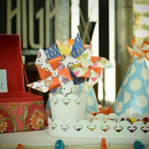 kids birthday party planners in bangalore, SprinklesandStreamers-Backdrop