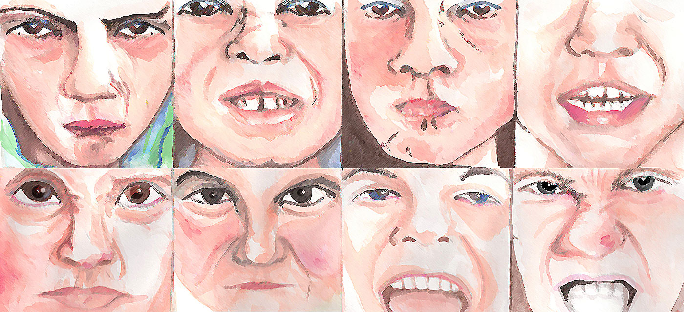 5 ways to deal with your child's aggressive behaviour Cover Image