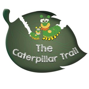 The Caterpillar Trail Logo