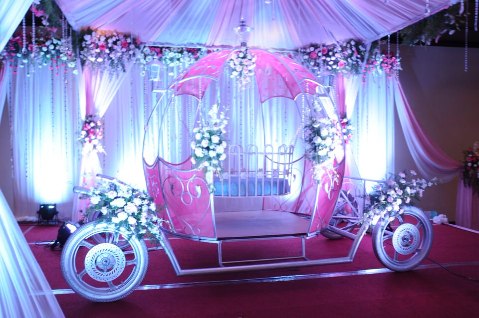 Celebrium birthday party planner bangalore for Background decoration images