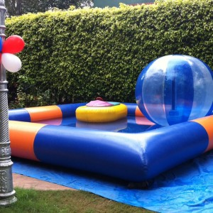kids birthday party planners in bangalore, Cerebrum, water fun activity