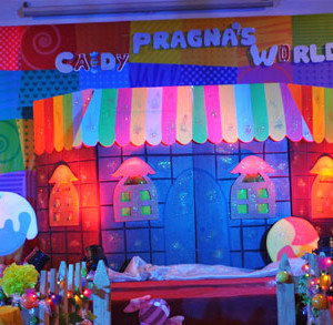 kids birthday party planners in bangalore, Dottedi, Tusker Town, Bangalore, Party Planners