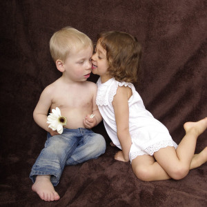 Katja Ganesh Photography brother sister love