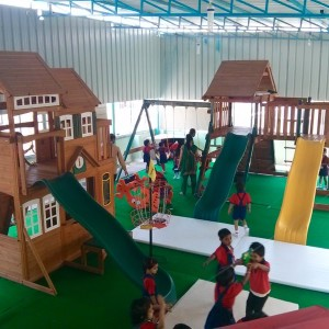 birthday party venues, PlayGym Adventure play area for kids, play areas