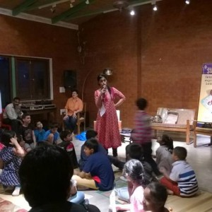 Atta Galatta Kids Activity Workshop