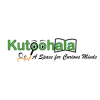 Kutoohala, a Space for Curious Minds, Logo, Bangalore