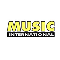 Music International Logo