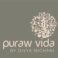 Puraw Vida Logo