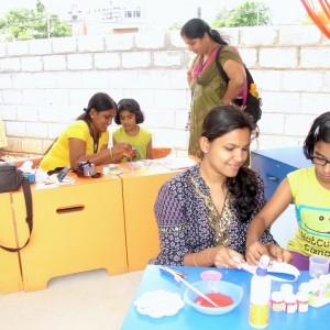 Sun Bird Early Learning Centre Party Acivities