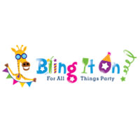 Bling It On Logo