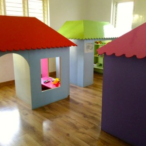 Discover Kids PlayCenter