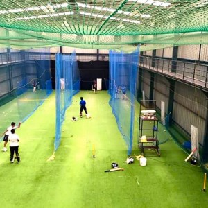 Just Cricket Academy Coaching Session