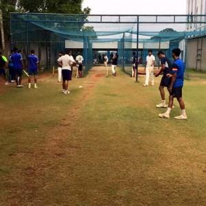 Just Cricket Academy Cricket coachin in Bnagalore
