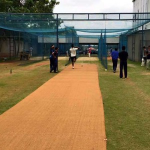 Just Cricket Academy Facilities