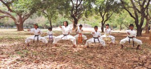 Benefits of Martial Arts for kids, fitness