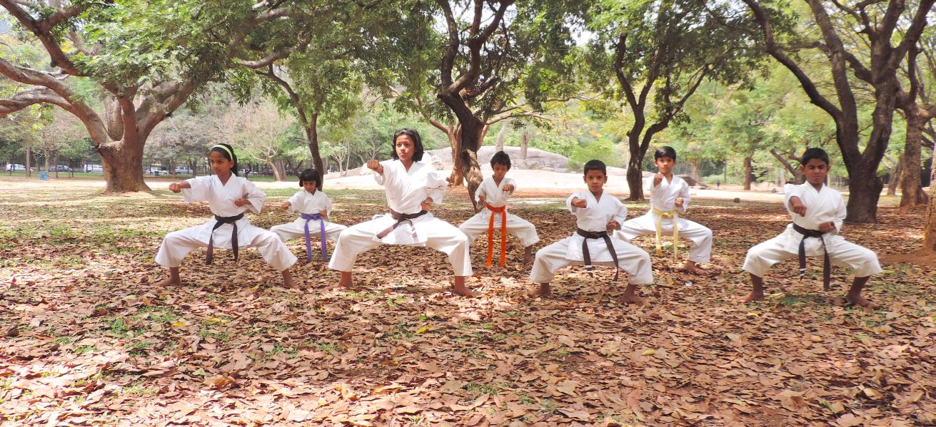Martial arts for kids- What parents need to know Cover Image