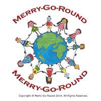 Merry Go Round Logo