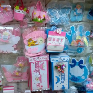 Party Hunterz Baby Shower Supplies