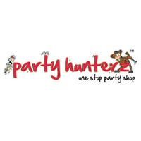 Party Hunterz Logo