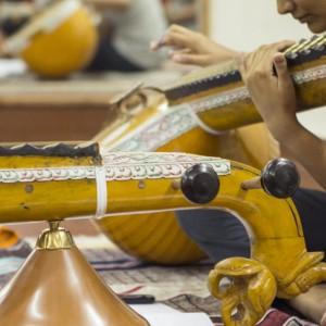 ArtShaala Music Class