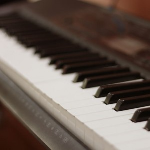ArtShaala Music Class Keyboard