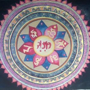 Chhavi Art Classes Spiritual