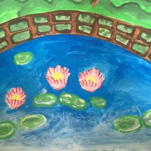 Chhavi Art Classes Water Painting
