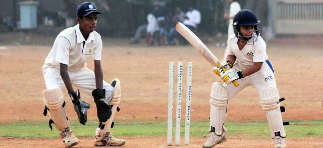 Brijesh Patel Summer Cricket Camp Cover Image