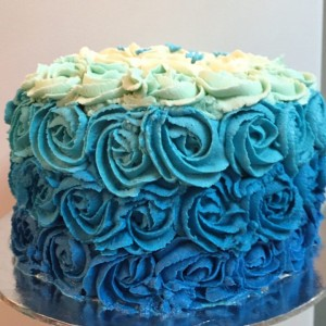 Great Escake Vanilla Cupcake