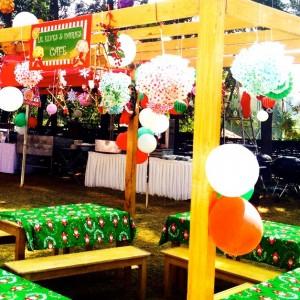 Happyness Christmas Decoration