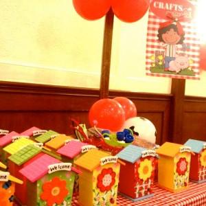 Happynes Farm Theme Return Gifts