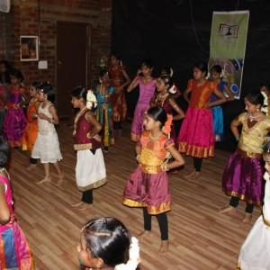 International Centre for Performing Arts Bangalore ICPA Kathak