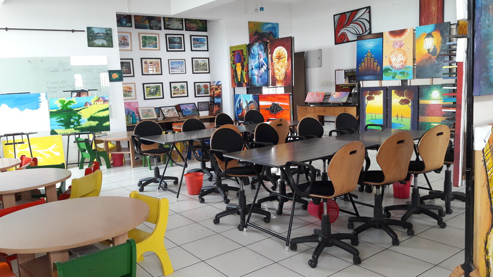 Konsult Art Amp Design Academy Bangalore