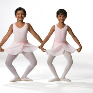 Ballet for kids, The Lewis Foundation of Classical Ballet