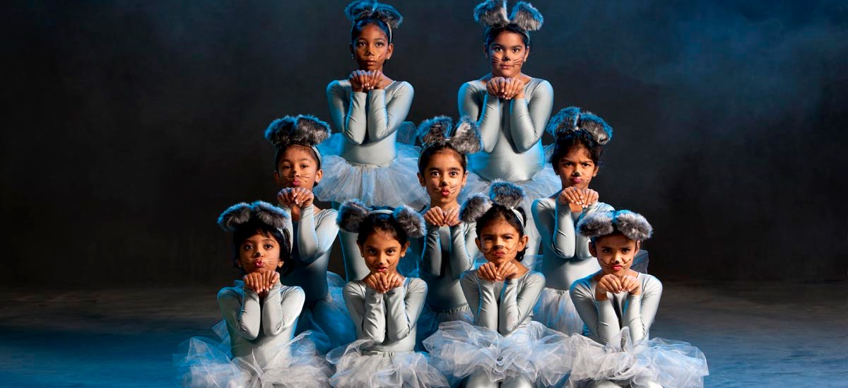 Ballet for kids: A quick guide to this dance form Cover Image