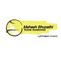 Mahesh Bhupathi Tennis Academy Logo
