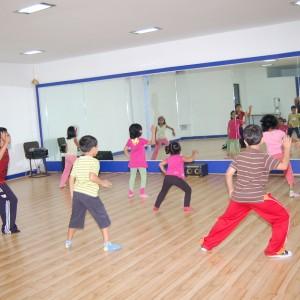 Sanjay Dance Planet Childrens Dance Class