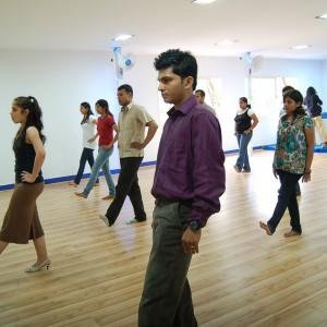Sanjay Dance Planet Dance Class 1