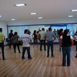 Sanjay Dance Planet Dance Class 4