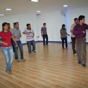 Sanjay Dance Planet Dance Class 5