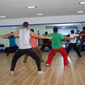 Sanjay Dance Planet Dance Class 7