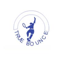True Bounce Tennis Academy Logo
