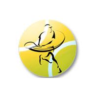 Zeeshan Ali Tennis Academy Logo