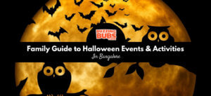 Family Guide to Halloween Events in Bangalore