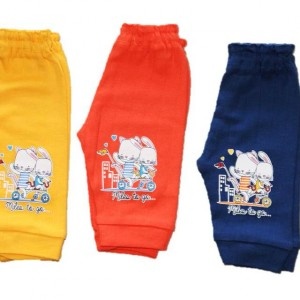 Bambino 3 Pyjamas