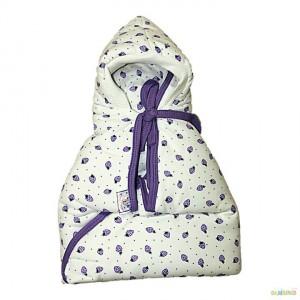 Bambino Lavender Wrap