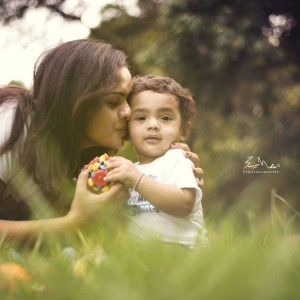 Buntz Mehta Photography Mother Child Love