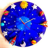 CraftyNutz Logo