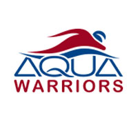 Dawn of Aqua Warriors Logo